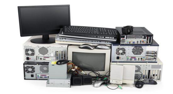 Kā droši sagatavot lietotu datoru utilizācijai